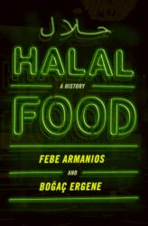 Halal Food book cover
