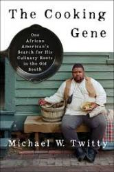 The Cooking Gene book cover