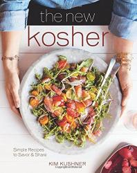 The New Kosher book cover