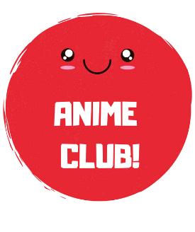 kawaii anime club logo