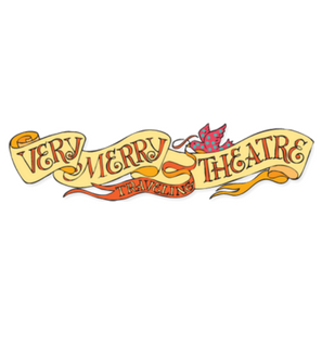 very merry theatre logo